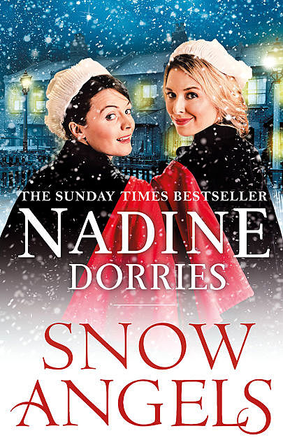 Snow Angels, Nadine Dorries