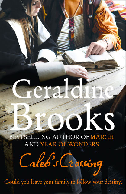 Caleb's Crossing, Geraldine Brooks
