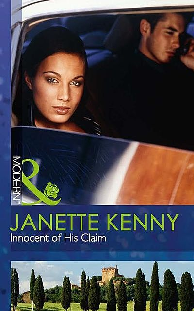 Innocent of His Claim, Janette Kenny