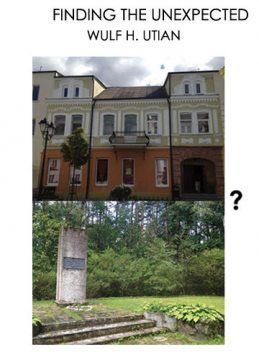 FINDING THE UNEXPECTED: Searching Utian Roots in Lithuania, Wulf H Utian