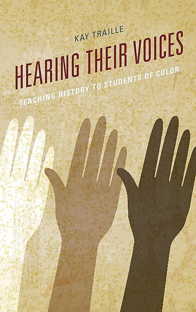Hearing their Voices, Kay Traille