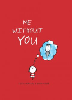 Me without You, Lisa Swerling, Ralph Lazar