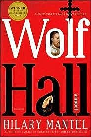 Wolf Hall, Hilary Mantel