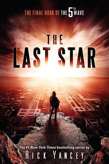The Last Star, Rick Yancey