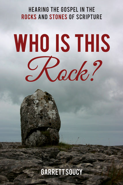 Who is this Rock, Garrett Soucy
