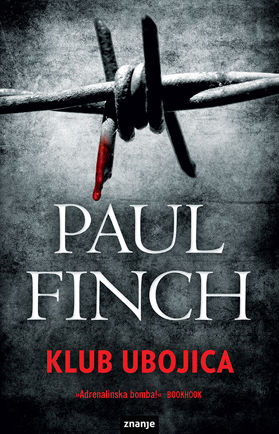Klub ubojica, Paul Finch