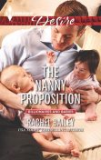 The Nanny Proposition, Rachel Bailey