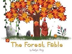 The Forest Fable, Gelyn Ong