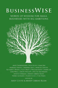 Businesswise, Mindy Gibbins-Klein, Andy Coote
