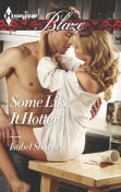 Some Like It Hotter, Isabel Sharpe