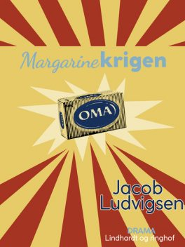 Margarinekrigen, Jacob Ludvigsen