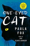 One-Eyed Cat, Paula Fox