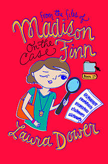 On the Case, Laura Dower