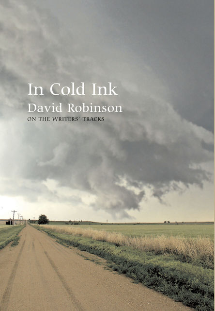 In Cold Ink, David Robinson