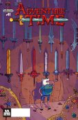 Adventure Time #41, Christopher Hastings