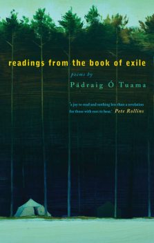 Readings from the Book of Exile, Pádraig Ó Tuama