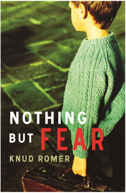 Nothing But Fear, Knud Romer