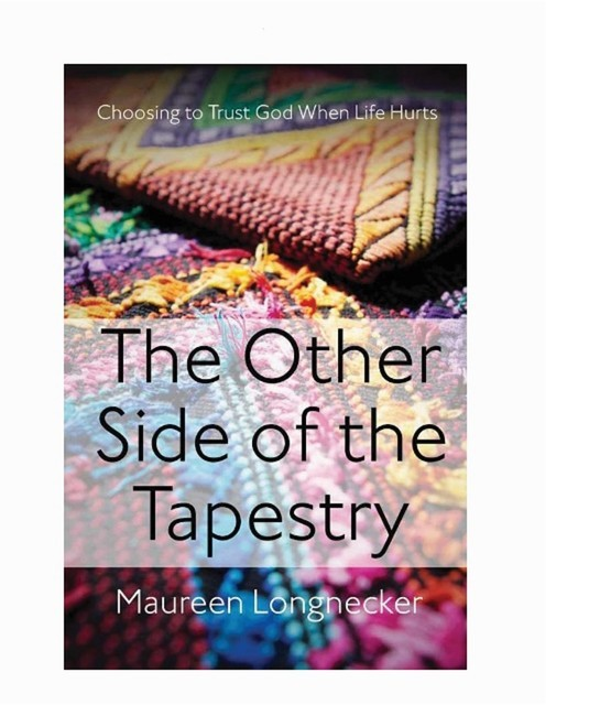 The Other Side of the Tapestry, Maureen Longnecker