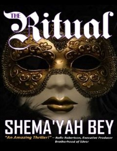 The Ritual – How to Capture a Soul, Shema'yah Bey
