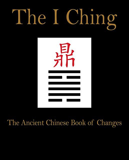 The I Ching, ANON