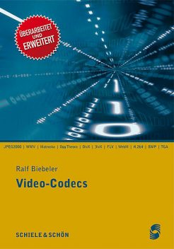 Video-Codecs, Ralf Biebeler