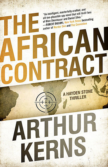 The African Contract, Arthur Kerns