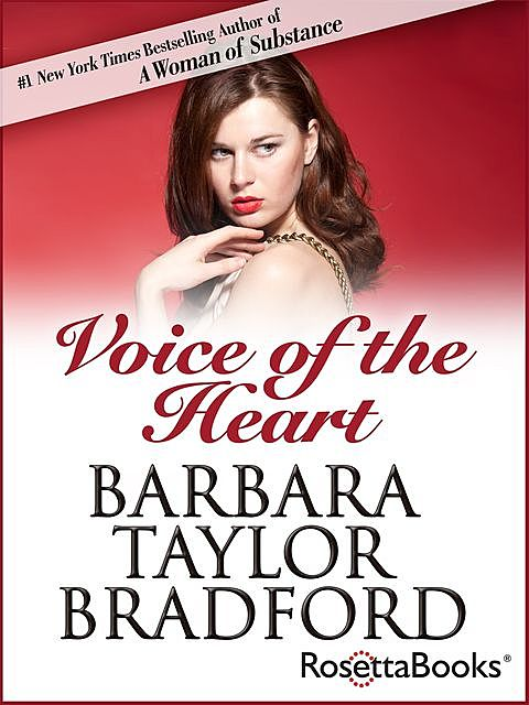 Voice of the Heart, Barbara Taylor Bradford