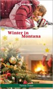 Winter in Montana, Patricia Thayer