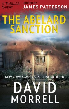 The Abelard Sanction, David Morrell