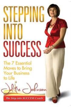 To Begin Your Success In Life, Gary Johnson, Russell Riter