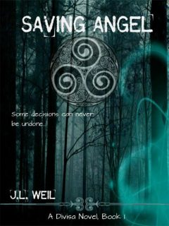 Saving Angel 1, J.L., Weil