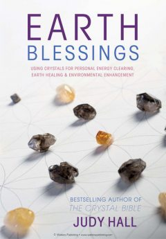 Earth Blessings, Judy Hall
