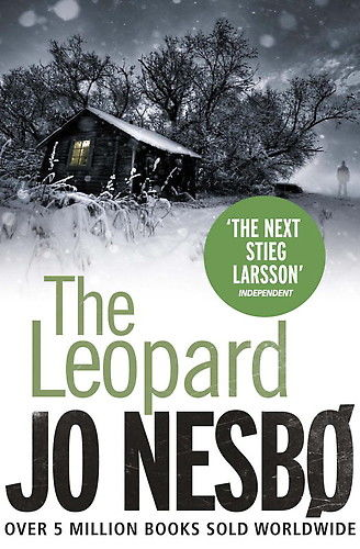 The Leopard, Jo Nesbø