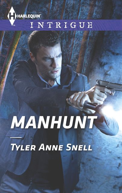 Manhunt, Tyler Anne Snell