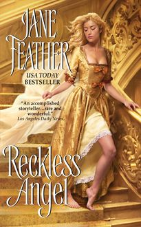 Reckless Angel, Jane Feather