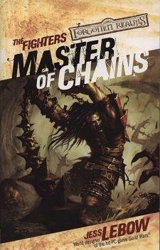 Master of Chains, Jess Lebow