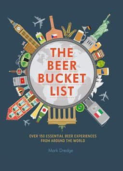 The Beer Bucket List, Mark Dredge