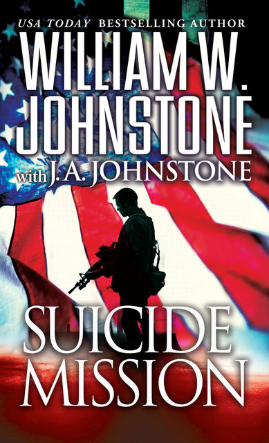 Suicide Mission (Thriller), William Johnstone