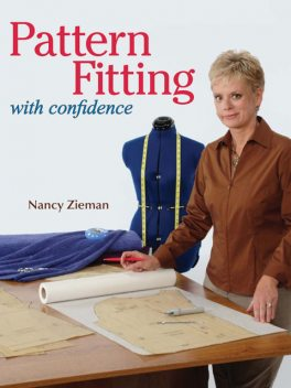 Pattern Fitting With Confidence, Nancy Zieman