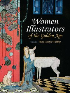 Women Illustrators of the Golden Age, Mary Carolyn Waldrep