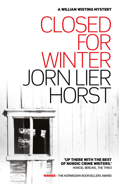 Closed for Winter, Jorn Lier Horst
