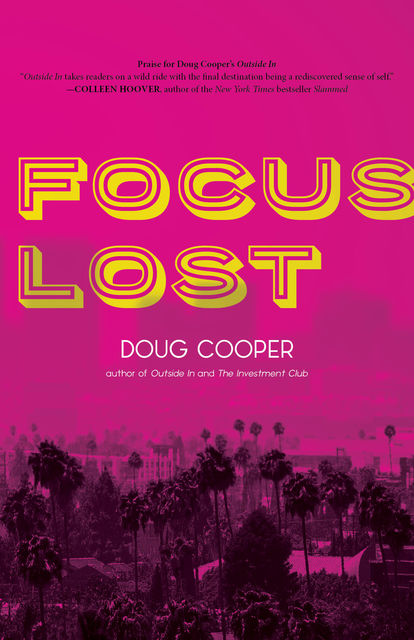 Focus Lost, Doug Cooper