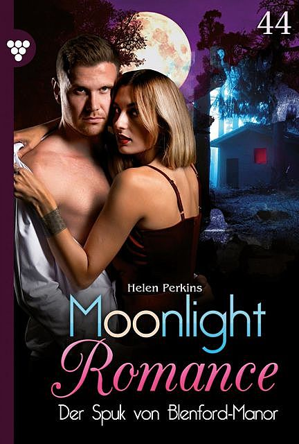 Moonlight Romance 44 – Romantic Thriller, Helen Perkins