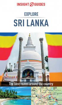 Insight Guides: Explore Sri Lanka, Insight Guides