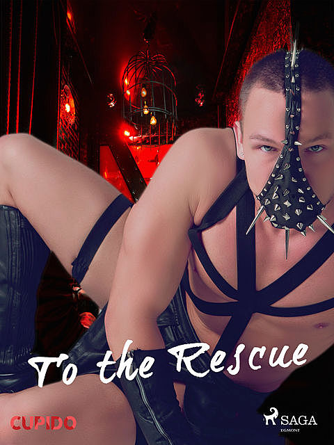 To the Rescue, – Cupido