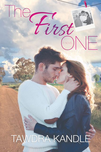 The First One (The One Trilogy, Book 2), Tawdra Kandle