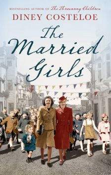 The Married Girls, Diney Costeloe