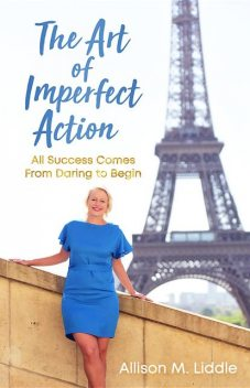 The Art of Imperfect Action, Allison M Liddle