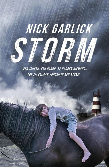 Storm, Nick Garlick
