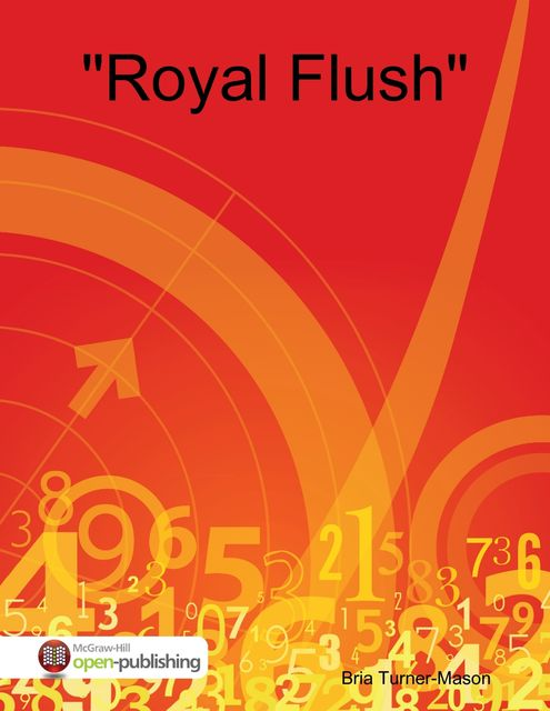 """Royal Flush"", Bria Turner-Mason"